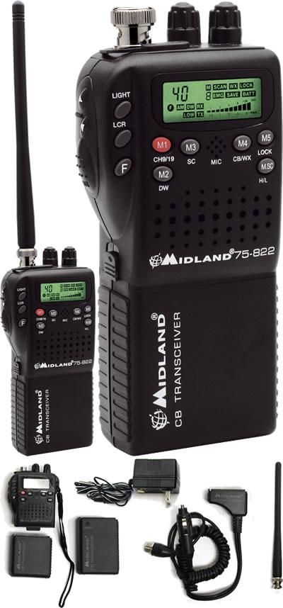 Midland 75-822 By HiTechWireless.com