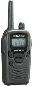 Kenwood TK-3230 UHF Radio